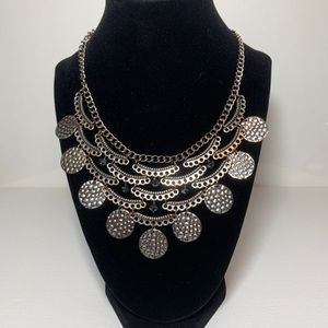Intricate Rustic Neckless (4 FOR $20)